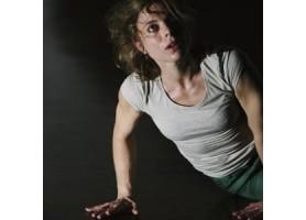 Persone Sceniche: Giulia Ferrato, danzatrice