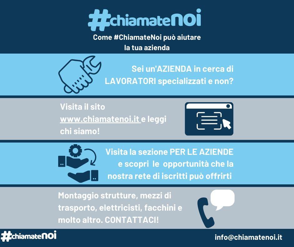 NETWORKS, INIZIATIVE E TAVOLI DI LAVORO SU CULTURA E SPETTACOLO